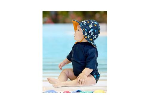 chapeau de soleil bébé my swim baby