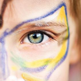 maquillage bio hypoallergénique namaki pour enfant