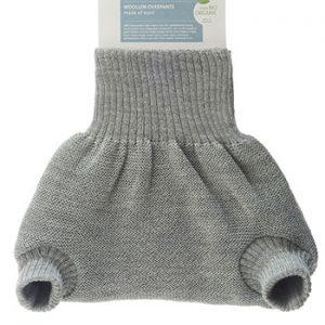culotte en laine bébé Disana