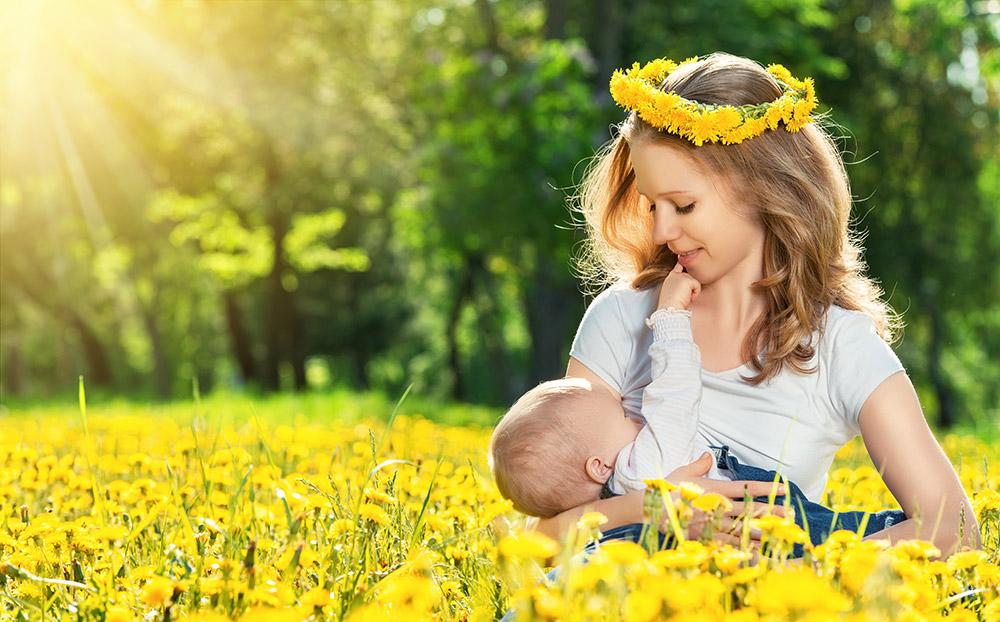 L'allaitement : entre mythes et réalités…