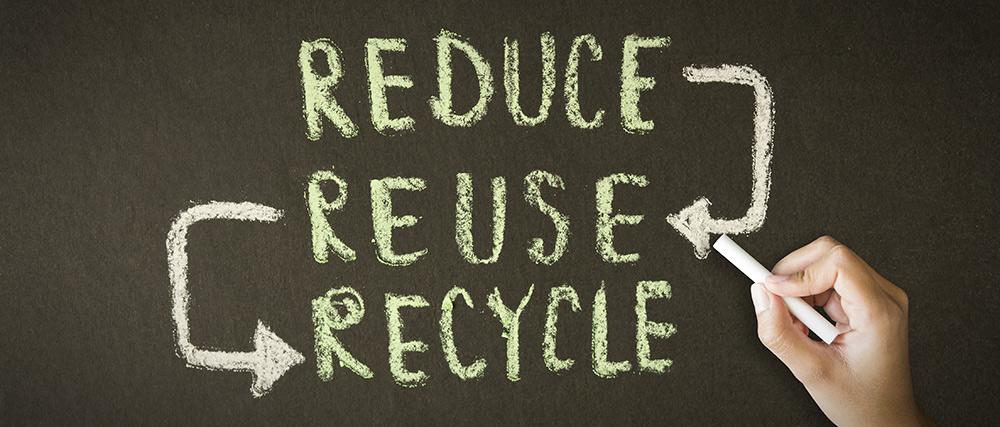 Trucs et astuces pour réduire ses déchets au quotidien et faire de petites économies ?