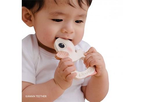 Comment soulager les douleurs dentaires de bébé ?