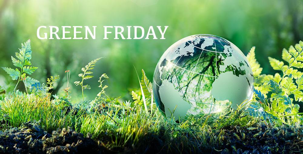 Green Friday !