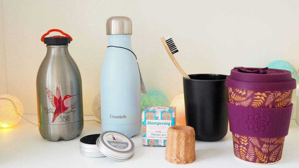 les alternatives au plastique pour un mode zéro déchet