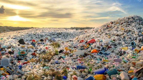 stop plastique