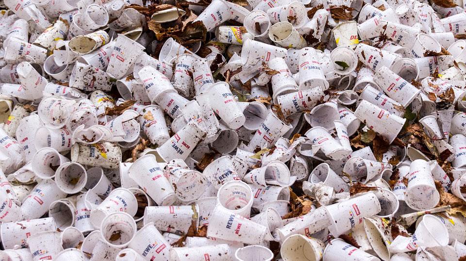La décomposition du plastique : un vrai danger pour la planète