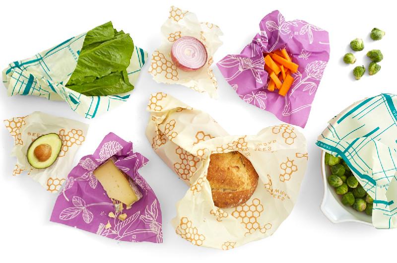 emballage écologique alimentaire