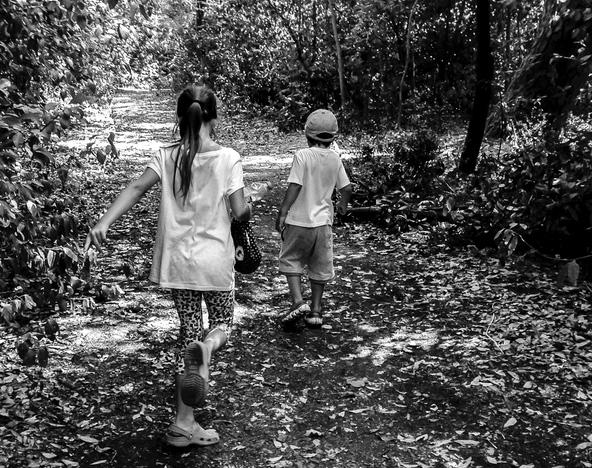 éveiller la conscience écologique de votre enfant