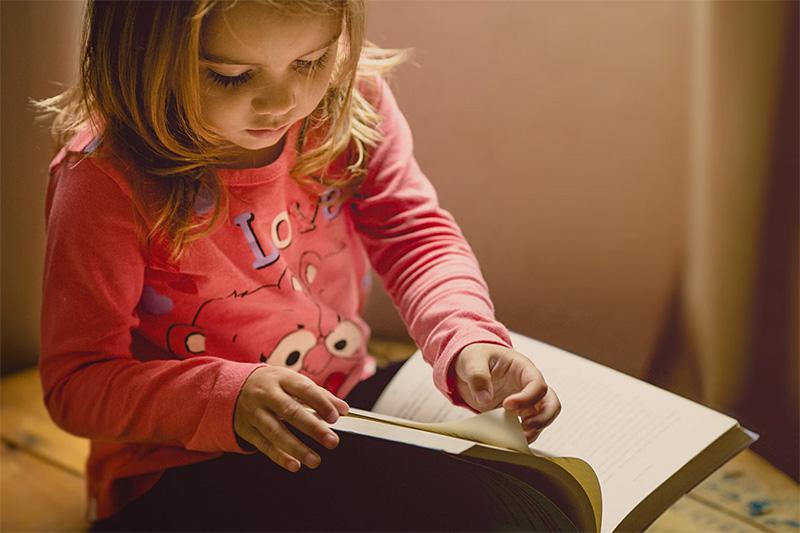 éducation zéro déchet enfant