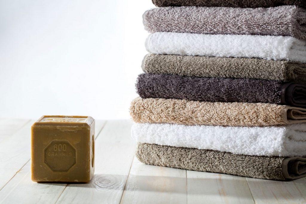 recette lessive maison au savon de marseille DIY