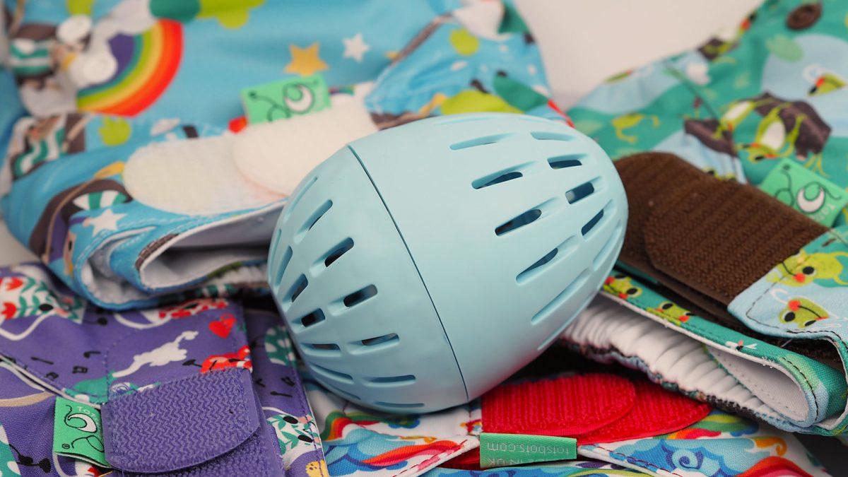 Quelles lessives pour laver vos couches lavables ?
