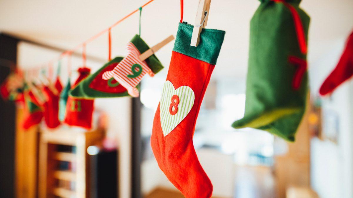 Noël : 5 activités décoratives à faire en famille