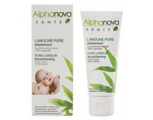 lanoline pure alphanova lilinappy