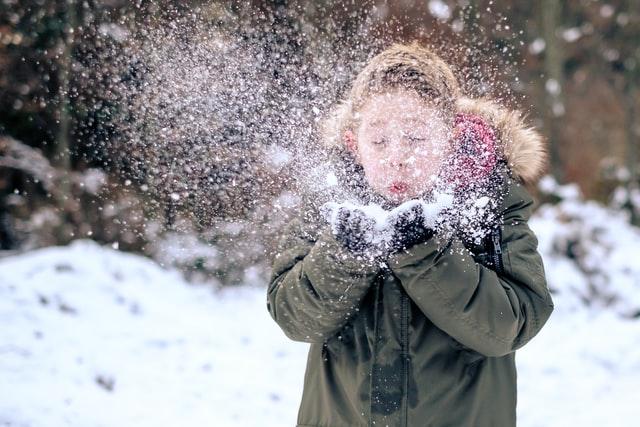 Remèdes naturels pour mieux vivre en hiver