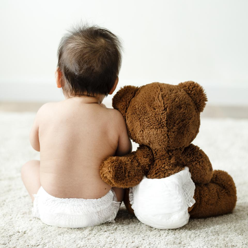 Le danger des couches jetables pour bébé : le SAP