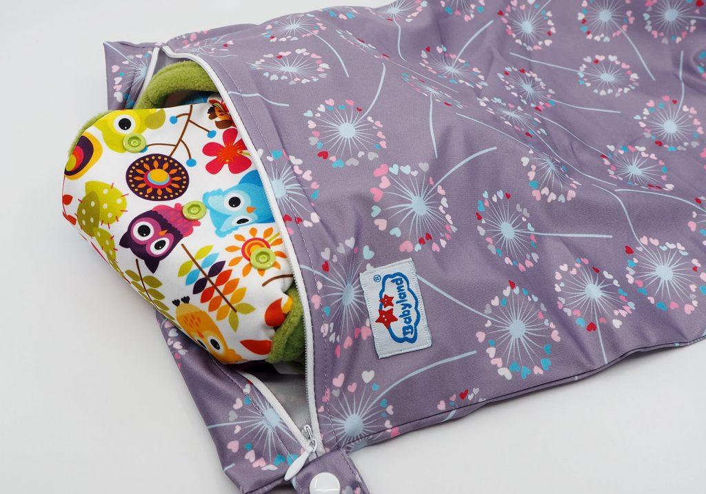 sac à couches lavables babyland