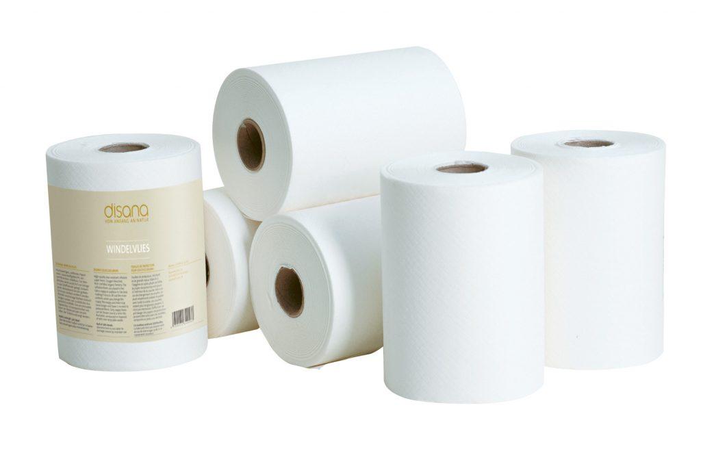 voile de protection Disana pour couche lavable