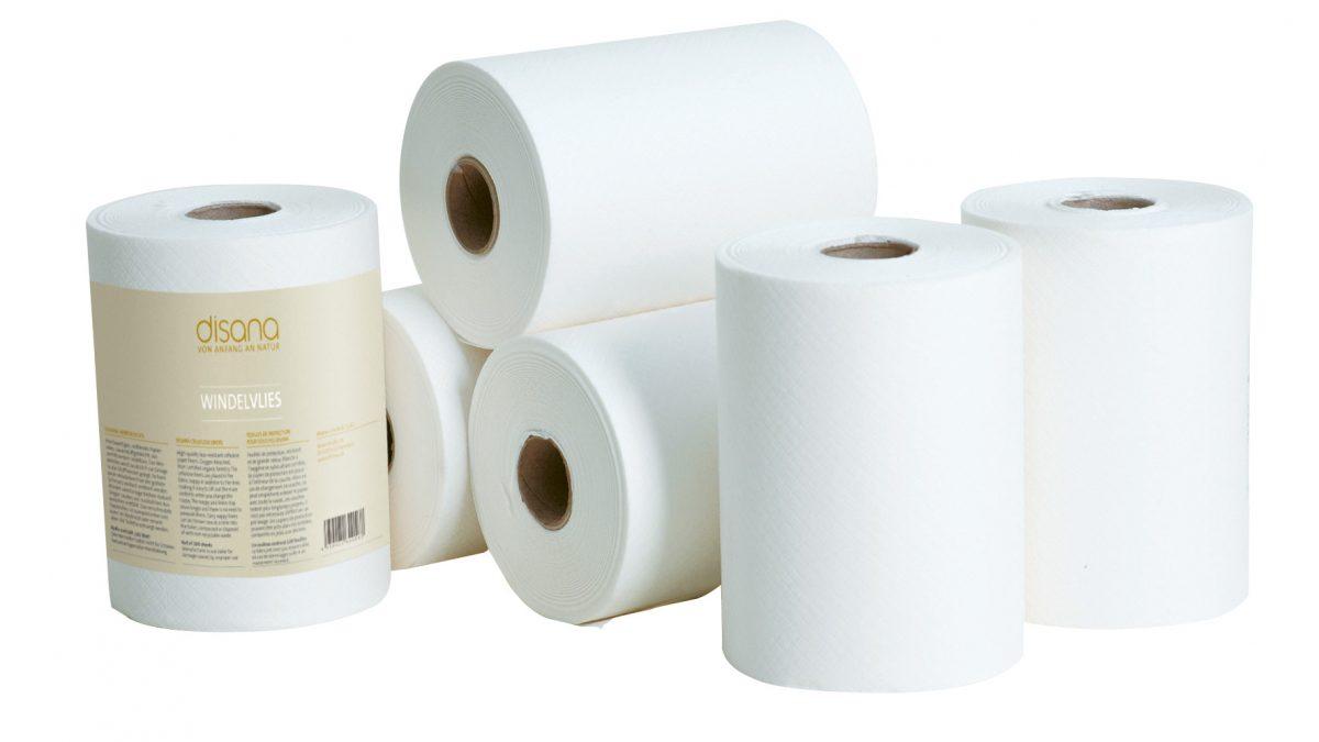 Peut-on jeter les voiles de protection au compost ou dans les toilettes ?