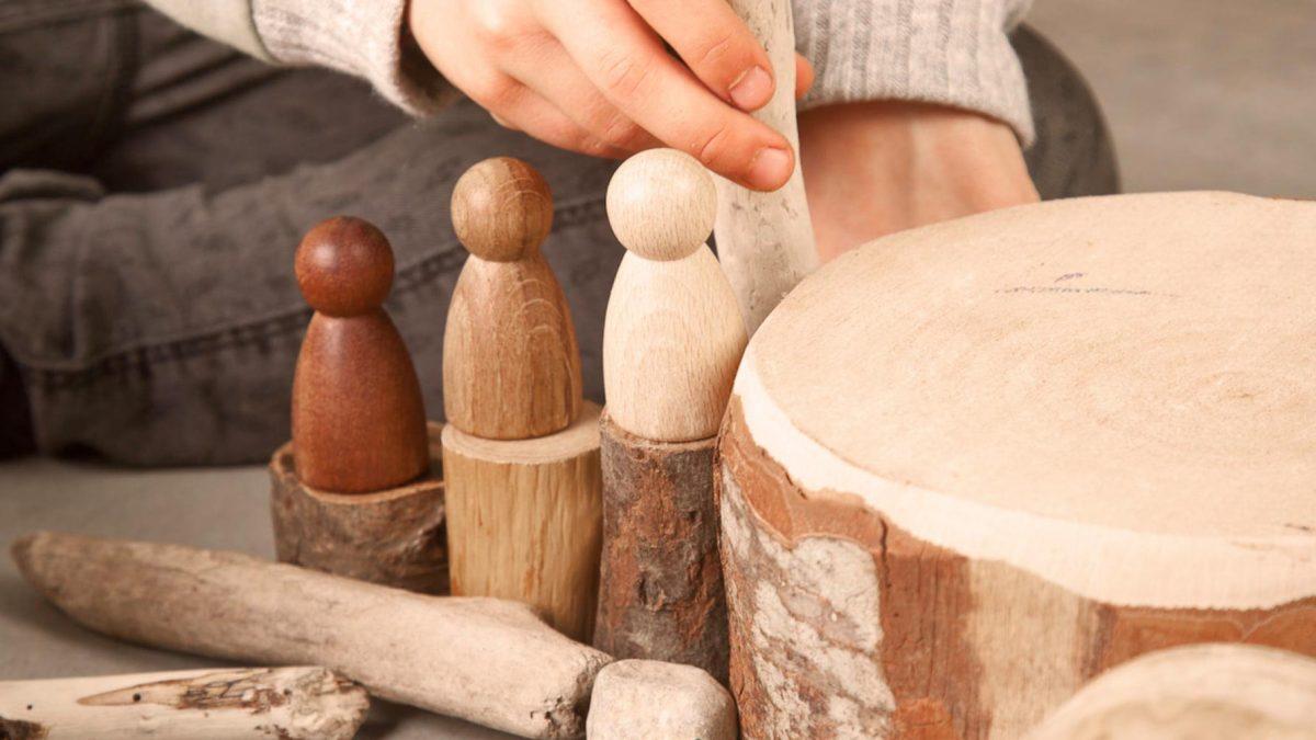 5 raisons de craquer sur les jouets en bois