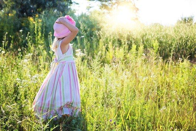 Ecologie et enfants : les sensibiliser en s'amusant, c'est possible !
